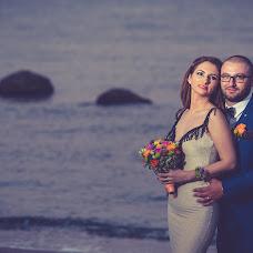 Wedding photographer Roberto Cojan (CojanRoberto). Photo of 16.12.2016