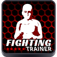 Fighting Trainer Icon