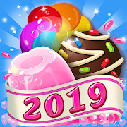 Jelly Crush - Match 3 Games & Free Puzzle 2019