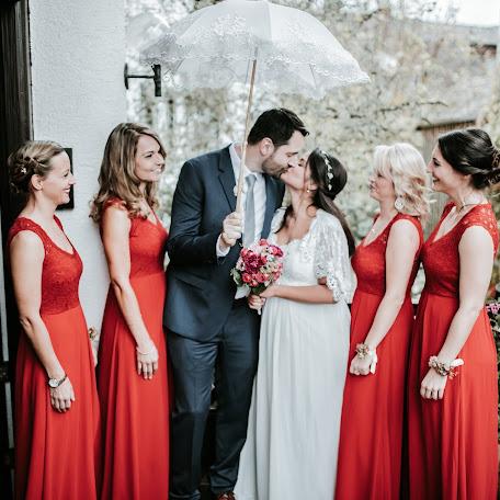 Wedding photographer Kamil Draszkiewicz (draszkiewiczfoto). Photo of 14.11.2017