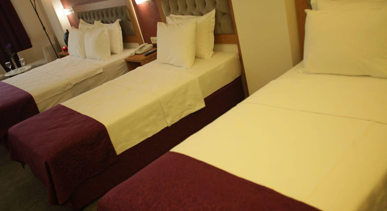 Helikon Business Hotel