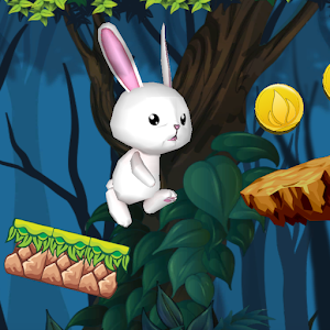 Super Rabbit Run for PC and MAC