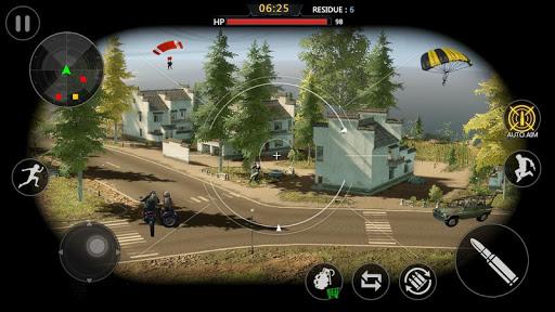 Call Of Battleground - 3D Team Shooter: Modern Ops apkpoly screenshots 12
