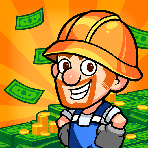 Factory Inc  1 5 15 (Mod Money) APK for Android