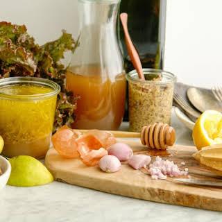 Apple Cider Vinegar Honey And Lemon Juice Recipes.