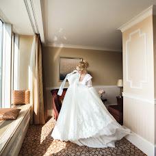 Wedding photographer Alena Parfenova (Lyova). Photo of 31.01.2016