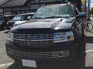 ナビゲーター  08'Lincoln navigatorのカスタム事例画像 numatti0715さんの2019年09月15日17:52の投稿