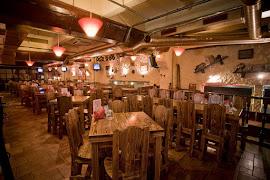 Ресторан Золотая вобла на Сущёвском