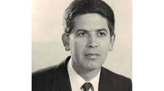 Fallece Adolfo Pérez, exalcalde de Garrucha