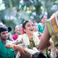 Wedding photographer vignash dheenadayalan (dheenadayalan). Photo of 13.03.2015