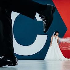Wedding photographer Zoltan Jambor (jambor). Photo of 01.11.2018