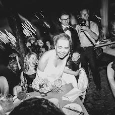 Wedding photographer Vitaliy Melnik (vitaliymelnik). Photo of 24.06.2016
