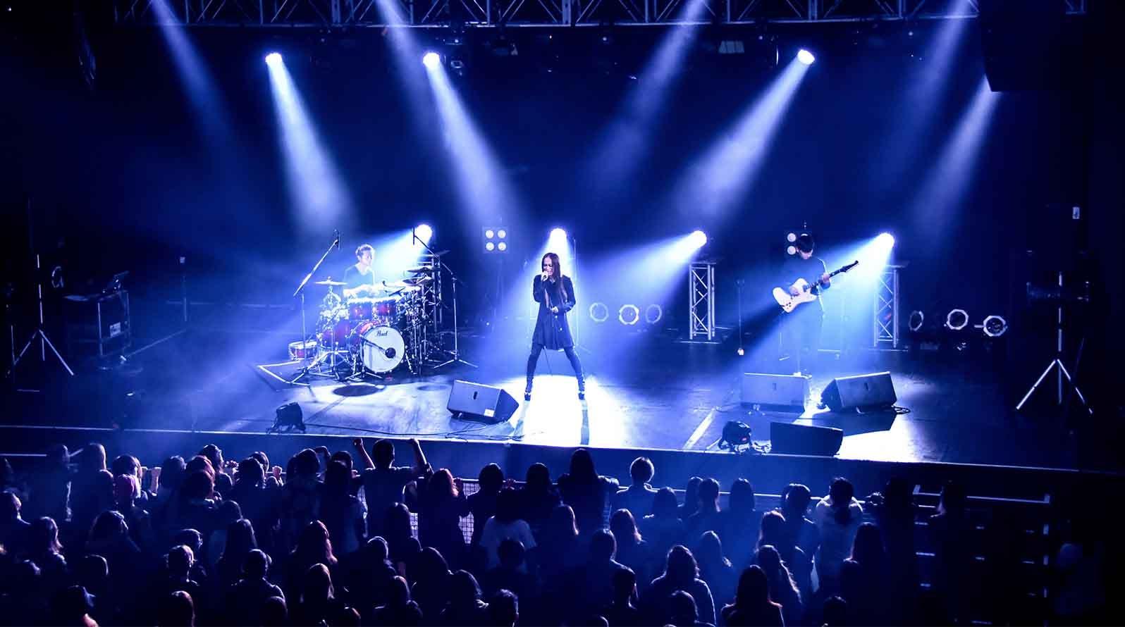 【迷迷歌單】ACID ANDROID LIVE 2017 #2