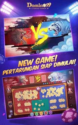 Domino QiuQiu u00b7 99 :  Awesome Online Card Game 2.15.0.0 screenshots 13