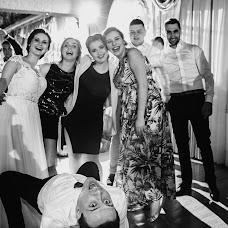 Wedding photographer Rafał Pyrdoł (RafalPyrdol). Photo of 20.12.2018