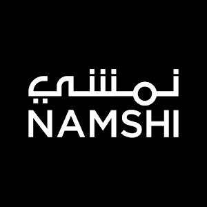 Namshi Online Fashion Shopping App Icon