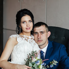 Wedding photographer Darya Ovchinnikova (OvchinnikovaD). Photo of 04.04.2018