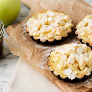 Apple Butter Tarts