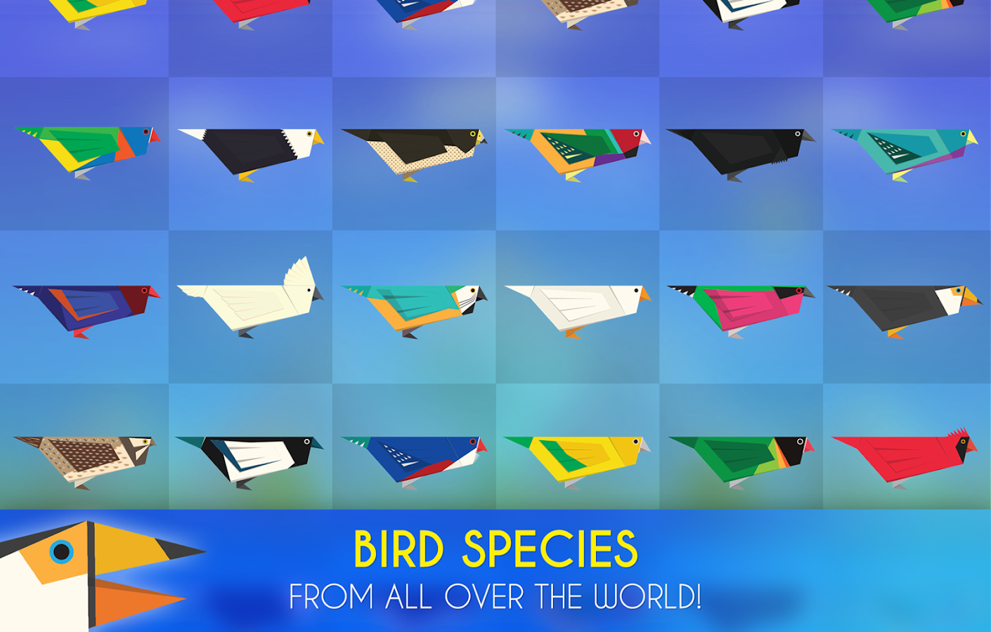 paper wings android apps on google play