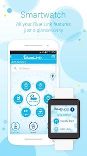 Hyundai Blue Link Screenshot 8