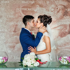 Wedding photographer Aleksandr Talancev (alekt). Photo of 02.09.2017