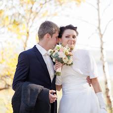 Wedding photographer Sergey Savchenko (ElikX). Photo of 09.11.2015