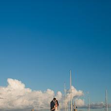 Wedding photographer Marco Seratto (marcoseratto). Photo of 22.11.2016