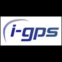 i-GPS Mobile Monitoreo en tiempo Real icon