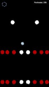 Particle Fall screenshot 0