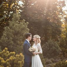 Wedding photographer Anastasiya Kosheleva (AKosheleva). Photo of 26.09.2018