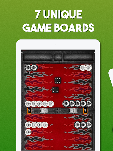 Backgammon - Play Free Online & Live Multiplayer 1.0.290 screenshots 8