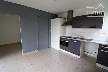 appartement à Gouvieux (60)