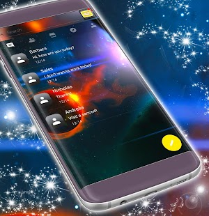 Nová SMS 2017 Téma - náhled