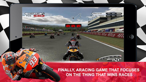 MotoGP Racer World Championship 1.0.6 screenshots 18