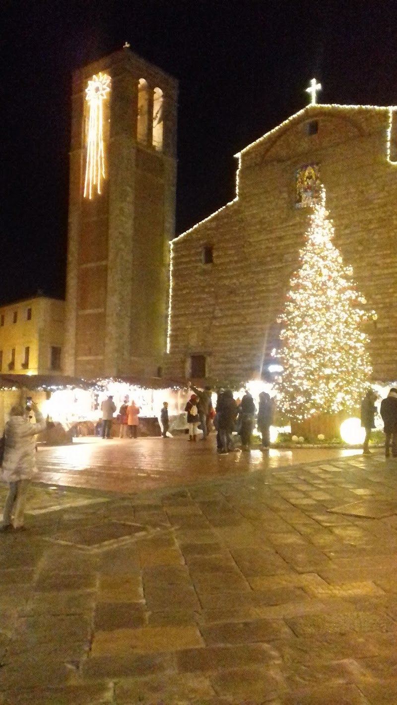 Natale illumina i Borghi di Dangelissimo