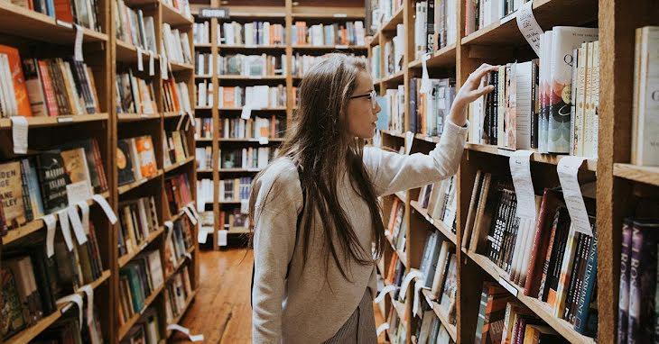 5 tips på lättlästa böcker till tonåringen