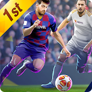 Soccer Star 2019 Top Leagues: Join the Soccer Game MOD APK 2.0.0 (FREE InAPP Purchases)
