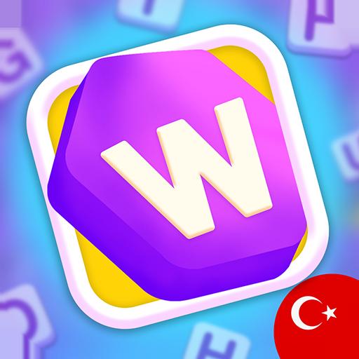 Kelime Oyunu - Word Cube