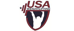 USA Weightliftinglogo