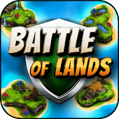 Battle of Lands - Build Empire