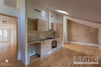 appartement à Saint-Antonin-Noble-Val (82)