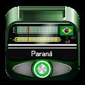 Radios do Parana - Radio fm Parana icon