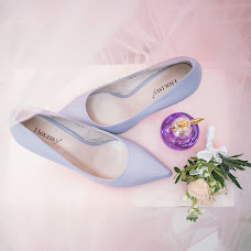 Wedding photographer Natalya Zderzhikova (zderzhikova). Photo of 12.09.2018