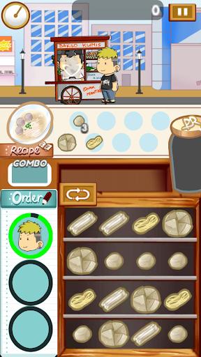 Bakso Rush - Food Cart and Stall 1.2.1 screenshots 3