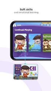 Papumba – Fun Learning For Kids 4