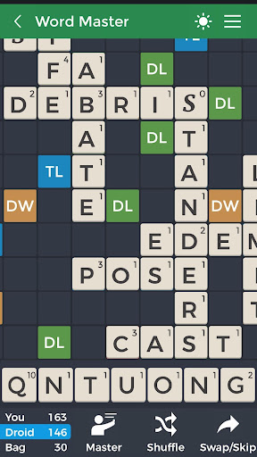 Word Master apkpoly screenshots 5