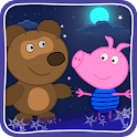 Winnie: Bedtime stories icon
