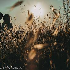 Wedding photographer Christos Delikaris (ChristosDelikar). Photo of 19.04.2016