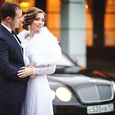 Wedding photographer Anna Kromova (Kromova). Photo of 04.02.2016