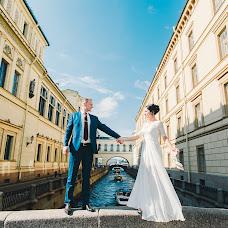 Wedding photographer Sergey Vlasov (svlasov). Photo of 15.08.2017